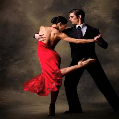 Tango Women Workshop