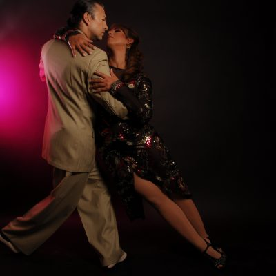 Tango Classes in London all levels