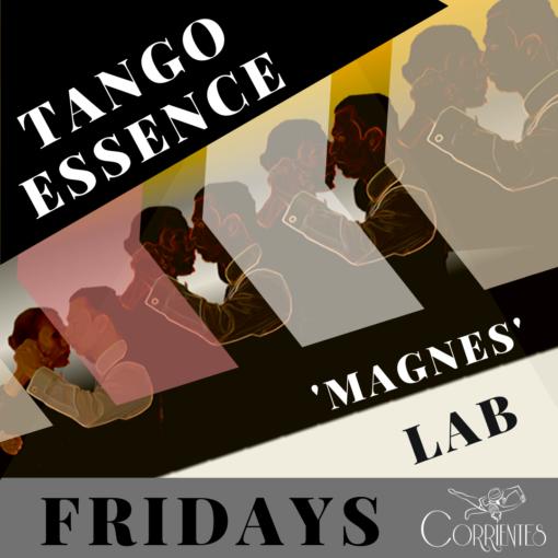 Tango classes covent garden