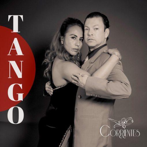 Argentine Tango Classes in London