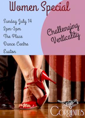 Women Special Tango Workshop
