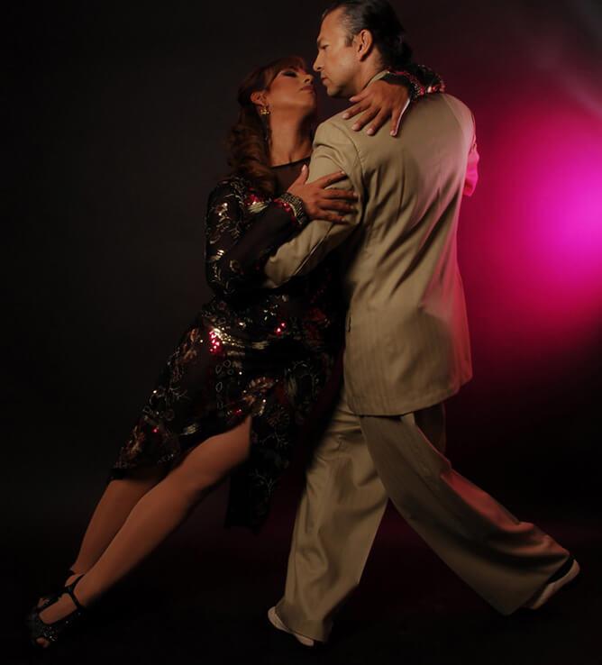 Tango Covent Garden