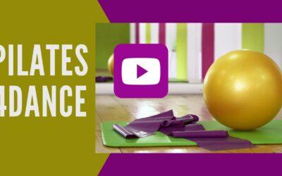 Inner Strength 45Min Pilates4Dance, Health Benefits